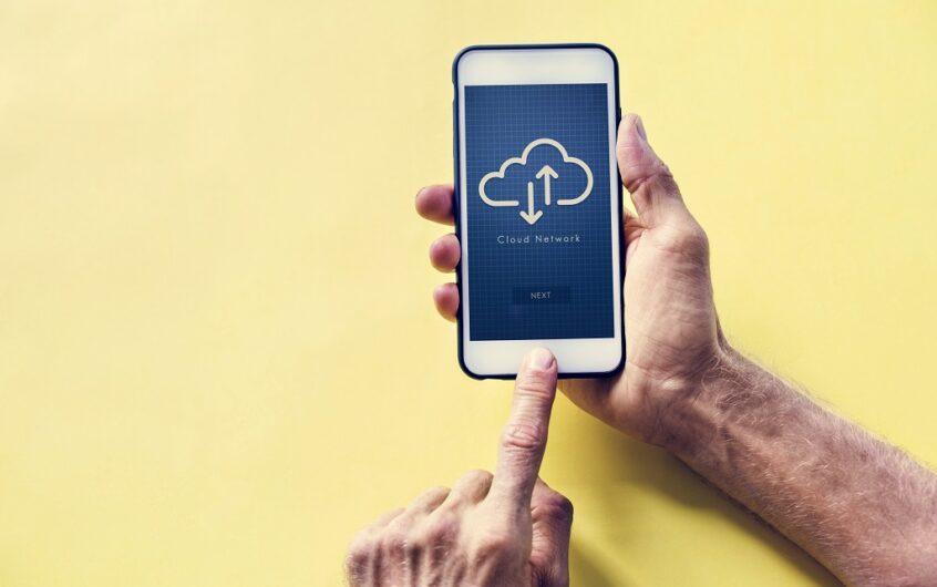 Chmura do przechowywania danych – najważniejsze zalety.