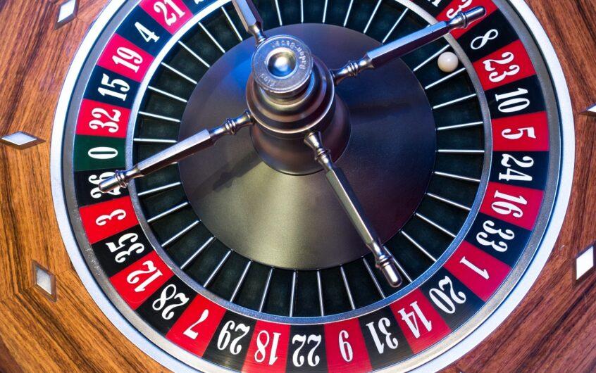 Gry kasynowe on-line – kilka propozycji